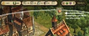 anno 1404 karte drehen